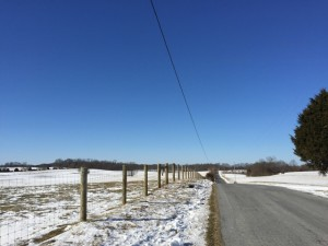 Carters Line Rd, White Post