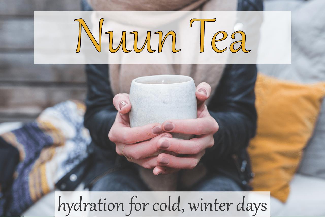 Nuun Tea
